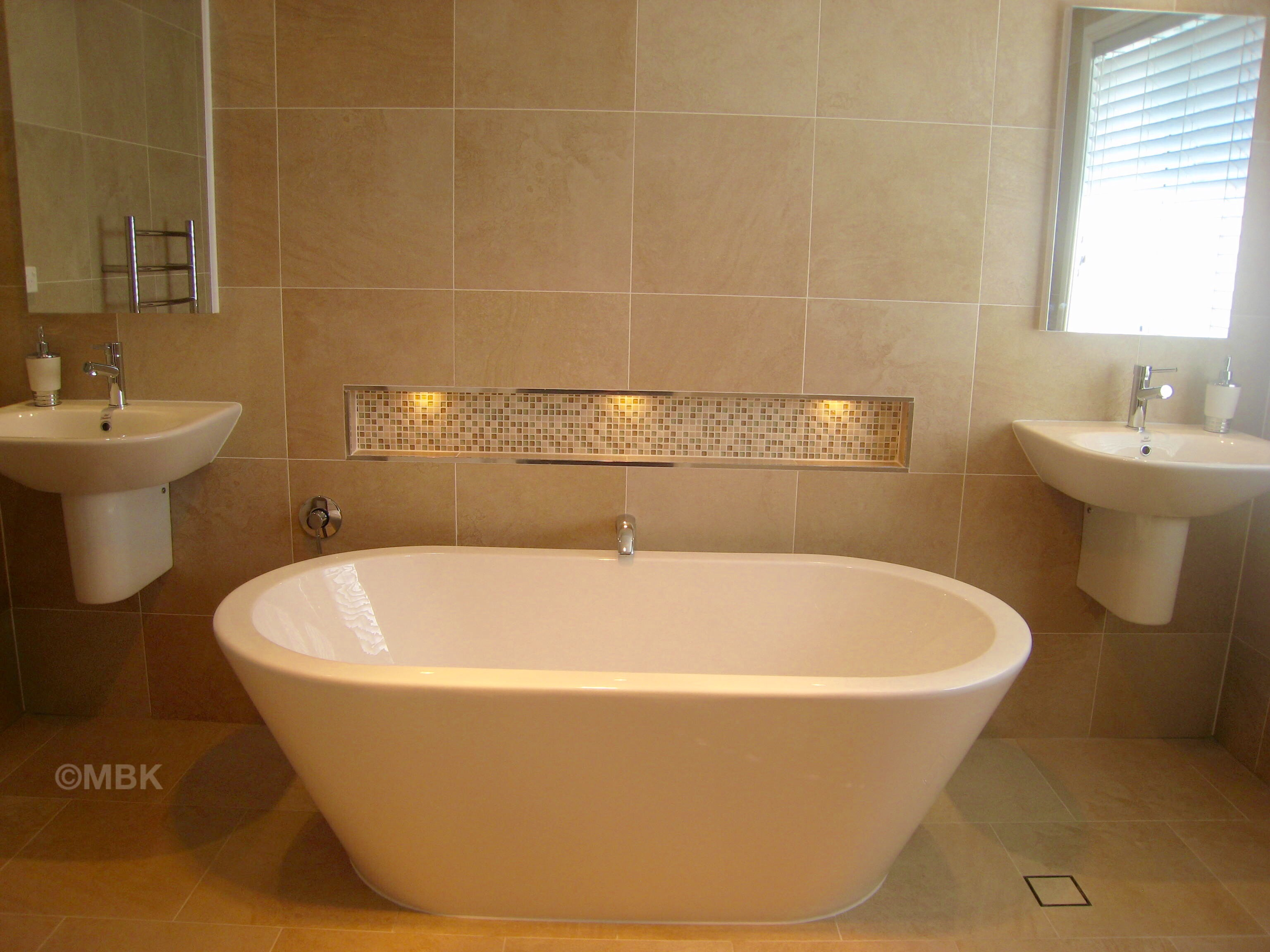 Knowing Your Niche Master Bathrooms Kitchens Bathroom