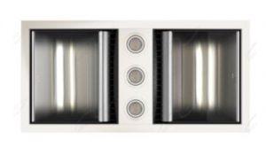 IXL Light, Heater, Fan Unit