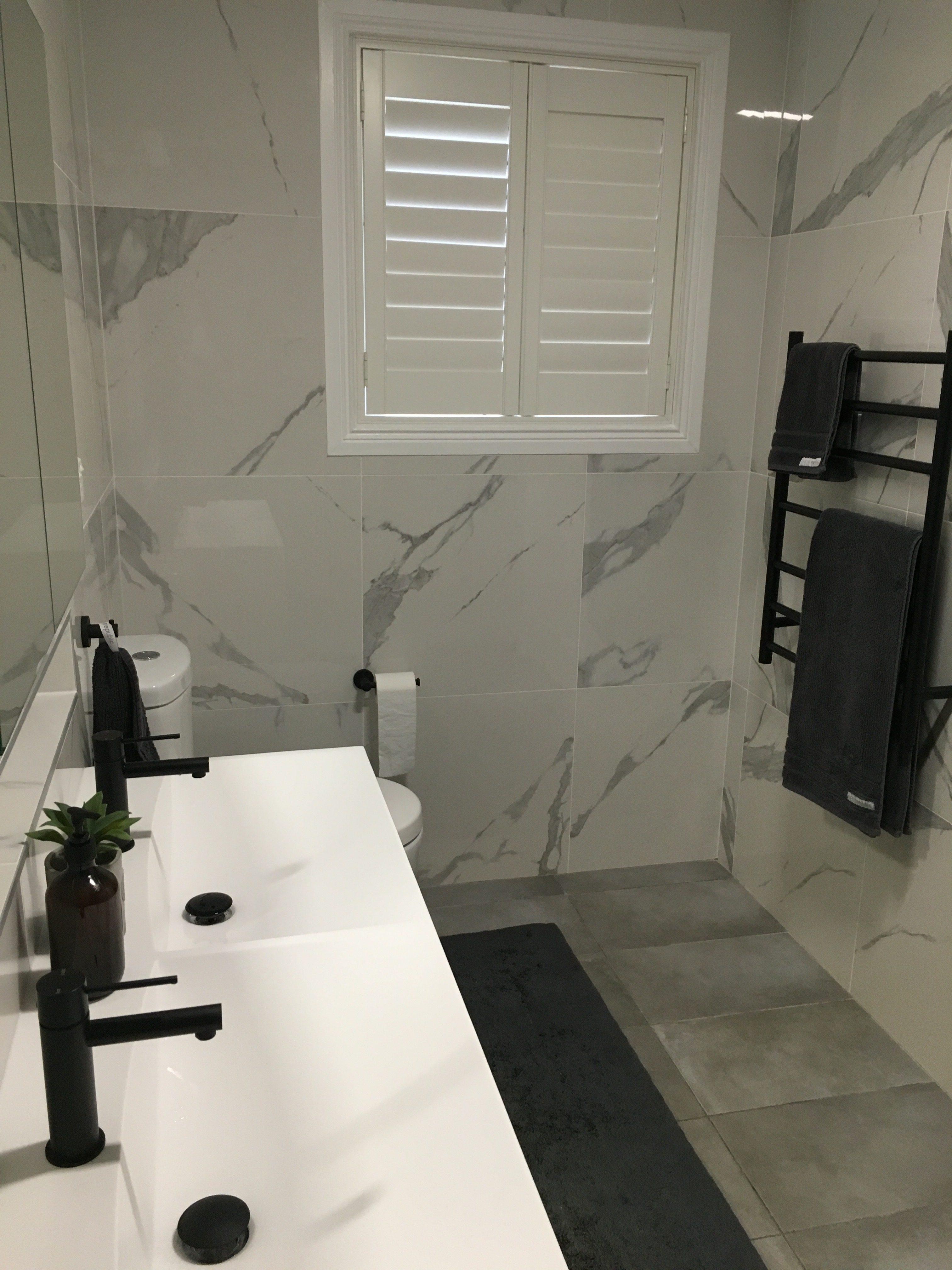 Ensuite Bathroom Renovation Dural