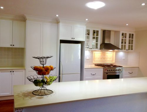 Galley Kitchens – Master Bathrooms & Kitchens