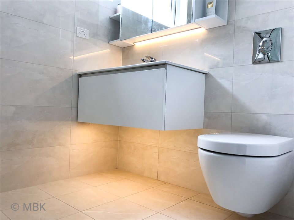 Bathroom Renovaton