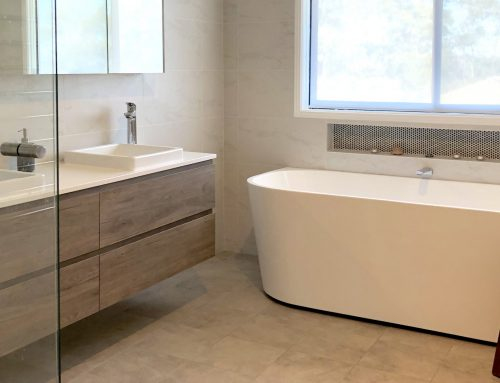 Create a Hygienic & Easy to Clean Bathroom