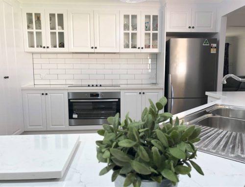 Planning your Kitchen Renovation – Master Bathrooms & Kitchens