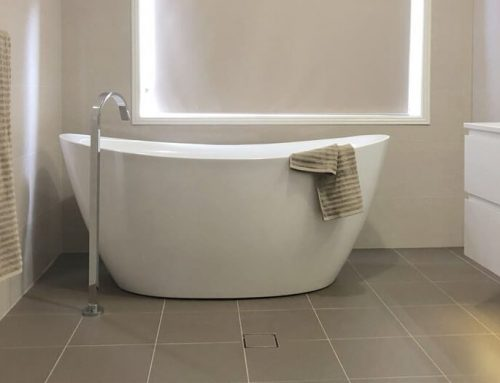 Choosing a Freestanding Bath