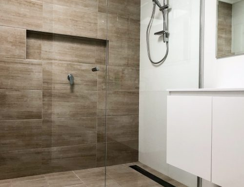 Advantages of Linear Shower Drains