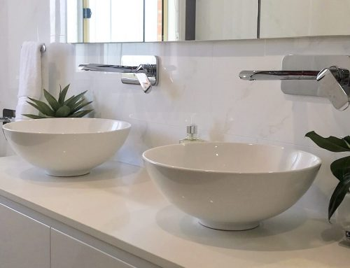 Choosing your Bathroom Tapware