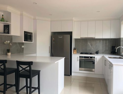 Kitchen Renovation Cherrybrook