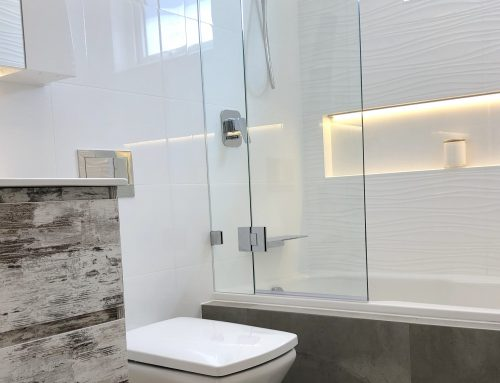 Shower Bath Combinations