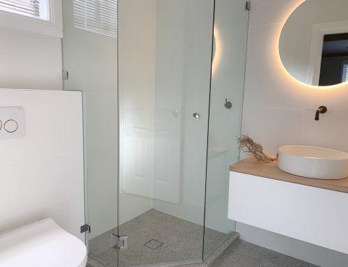 Ensuite Bathroom Renovation Wahroonga