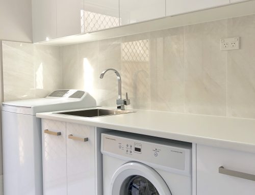 Laundry Renovation Kellyville – Master Bathrooms & Kitchens