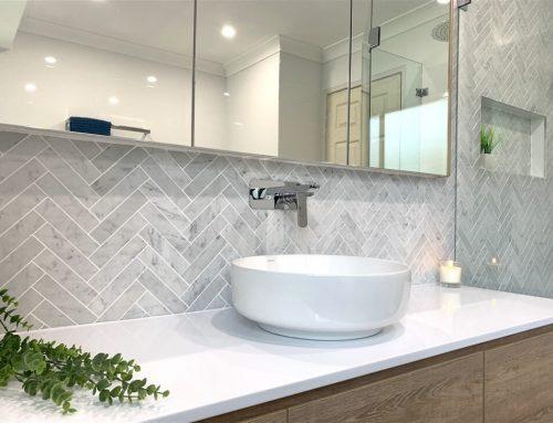 Bathroom, Laundry & Powder Room Renovation Sth Turramurra – Master Bathrooms & Kitchens