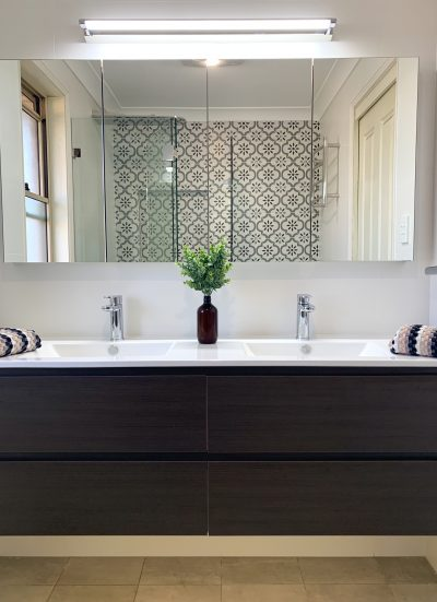 Ensuite Bathroom Renovation Glenwood