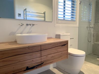 Ensuite Bathroom Renovation Castle Hill
