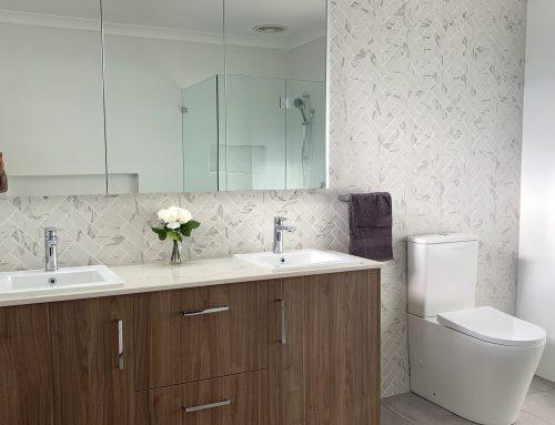 Main Bathroom Renovation Castle Hill