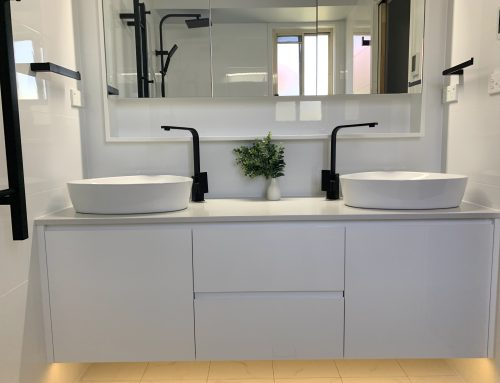 Ensuite Bathroom Renovation Quakers Hill