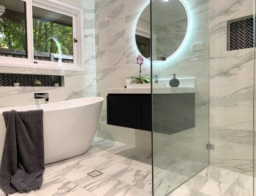 Bathroom Trends 2019/2020