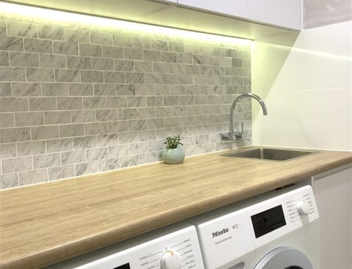 Laundry Room Trends 2020