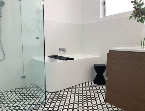 Bathroom & WC Renovation Thornleigh