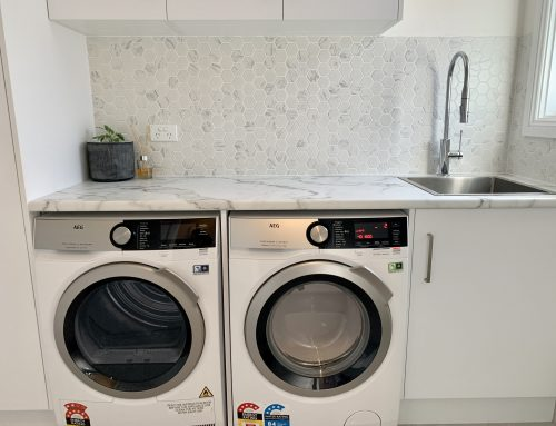 Laundry Renovation Baulkham Hills Master Bathrooms & Kitchens