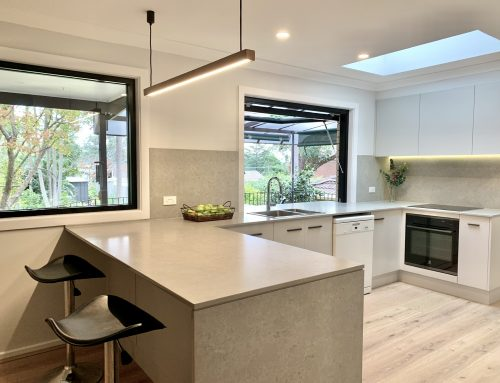 Kitchen Renovation Thornleigh