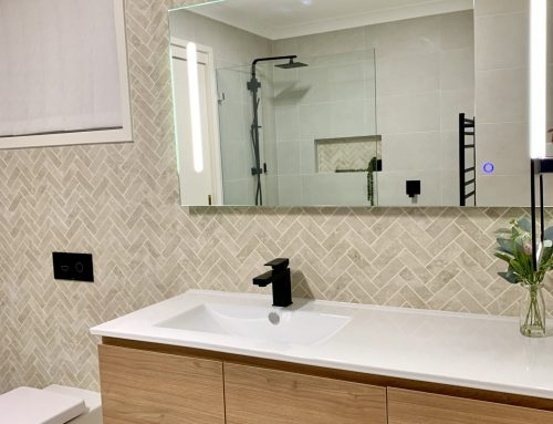 Cherrybrook Ensuite Bathroom Renovation – Master Bathrooms & Kitchens