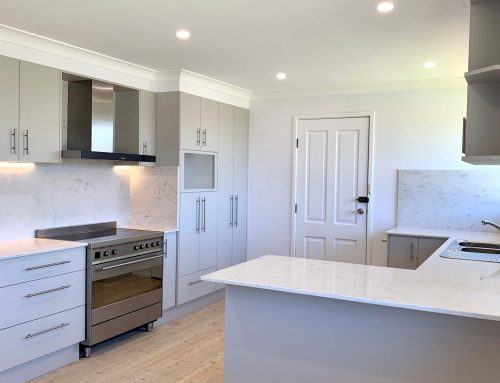 Kitchen Renovation Kings Langley – Master Bathrooms & Kitchens