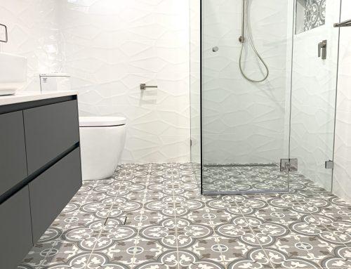 Kings Langley Ensuite Bathroom Renovation – Master Bathrooms & Kitchens