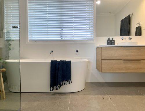 Main Bathroom Renovation Beaumont Hills – Master Bathrooms & Kitchens