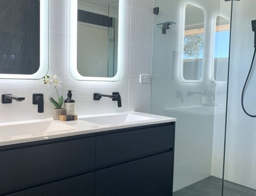 Cherrybrook Main Bathroom Renovation – Master Bathrooms & Kitchens