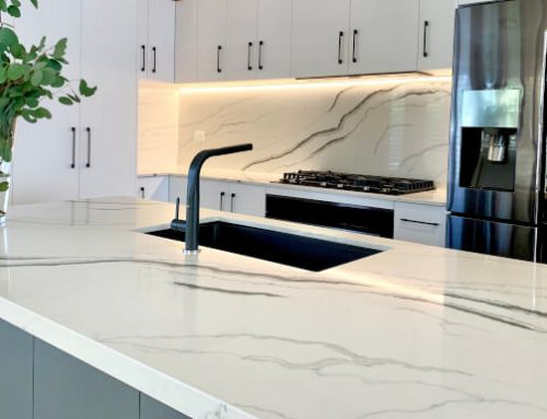 Choosing Stone for your Kitchen – Master Bathrooms & Kitchens