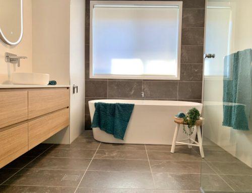 Renovating Small Bathrooms – Master Bathrooms & Kitchens