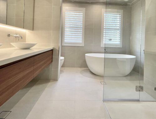 Main Bathroom Renovation Pymble – Master Bathrooms & Kitchens