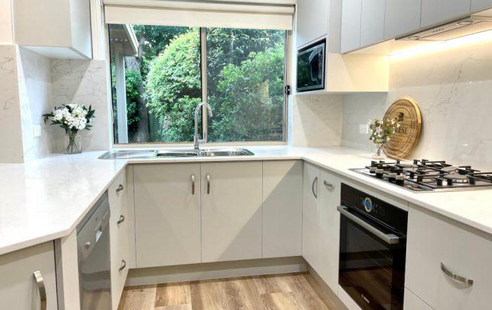 Kitchen Renovtion